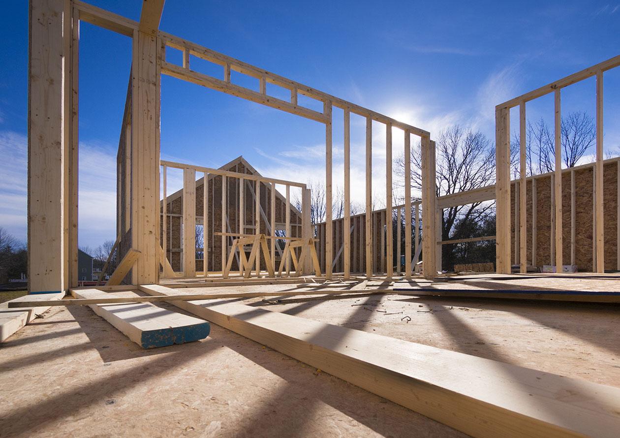 建築事業のイメージ